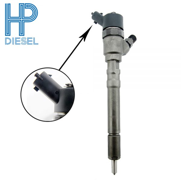 High_ Quality injector, 0445120126, best price, common rail fuel injector, for Bosch. suit for Nozzle number :0433172069,